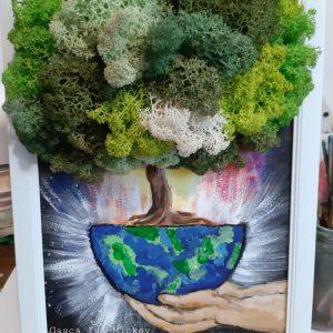 Copacul vietii!