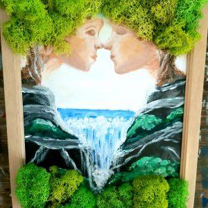 Cuplu naturii