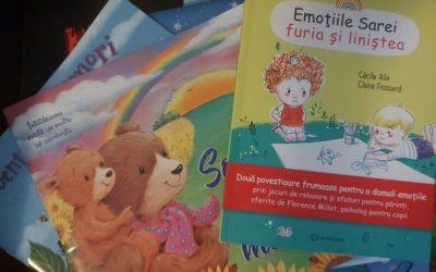 Cititul la copil și beneficiile sale
